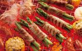 Griglia elettrica domestica del BBQ di modo all'ingrosso di alta qualità ultima