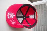 Neuer Art-Ära-Schutzkappen-Hysteresen-acrylsauerhut mit Stickerei-Entwurf