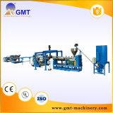 Estirador plástico de la producción de la placa de la tarjeta de la hoja del PVC de PC-PS que hace la máquina
