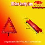 Starke reflektierende SelbstAlarm/LED Emergency Warnleuchte LED-