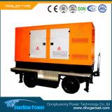 Stromerzeugung-Dynamo gesetzter elektrischer festlegenGenset Cummins Diesel-Generator
