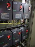 EU Standardchina bilden, Frequenz-Inverter der Serien-Yx9000 3.7 Kilowatt 380V mit Filter C3 für Drahtziehen-Maschine