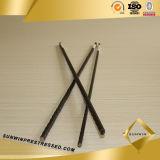 Fabricación caliente del alambre del espiral de la venta