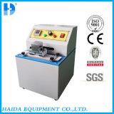 Probador profesional de la abrasión del papel de imprenta del LCD