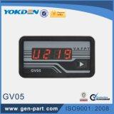 Gv05 디지털 위원회 미터 전압계 전류계 주파수 미터