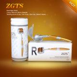 Rullo di titanio di Derma per la grinza Zgts del Freckle della cicatrice dell'acne