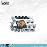 "8chs NVR Installationssätze mit 10.1 "" LCD (720P)"