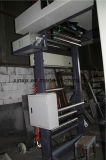 6+0, de Achter en Voor Afgedrukte Flexographic Machine van Druk 5+1