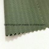 Tessuto organico a prova di fuoco su promozionale del panno morbido del cotone del Manufactory della Cina