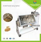 FC-606 mezclador de alta velocidad, polvo/partícula/mezclador de la haba, mezcladora del alimento