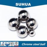G100 6.35mmのAISI52100クロム鋼の球
