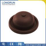 A borracha do poliuretano de EPDM sela as peças para o componente industrial
