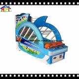 De Machine van de Spruit van het Basketbal van het Spel van het Kaartje van de afkoop