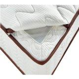 El mejor colchón de resorte Pocket plegable de la reina Sleepwell de la calidad