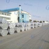 Rod/el aluminio de aluminio barra a surtidor del billete de /Aluminum de China
