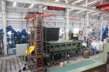 Cisaillement lourd de mitraille de Q91y-800W pour réutiliser le rebut de métaux lourds