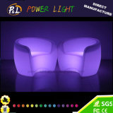 Außenmöbel LED Light Sofa