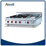 Bec Gh799-1 4 avec le gril de faire cuire le matériel