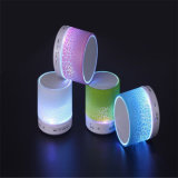 Mini altoparlanti Handsfree del LED Bluetooth