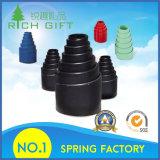 Fournisseur de ressorts Volute de torsion plate en métal ou de ressorts spiralés de bobine d'acier inoxydable