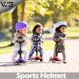 Casque de protection contre les patins à roulettes à usage professionnel