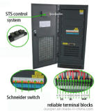 Commutateur automatique industriel triphasé de transfert de Gsts33-25A 380VAC 4 Pôle