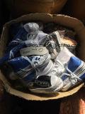 新しい在庫の履物の女性の注入のズック靴(FFCS505-2)