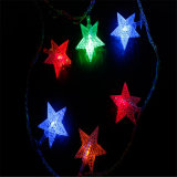Het Goedgekeurde Lichte Koord van Ce& RoHS met Boom Decoratin