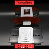 Casino Automático Poker Card Shuffler (YM-CS03)