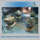 DNC40 цилиндр двойника серии ISO6431 действующий пневматический