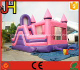 Princesa inflable Bouncy Castle del precio de fábrica para la venta