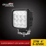 4 '' 27W CREE Vehicle LED Work Light