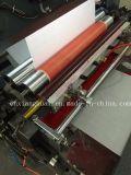 プラスチックのための小さい安く1つのカラーFleoxの印字機