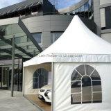 Дешевый напольный большой шатер 3X3 партии шатра Pagoda для сбывания