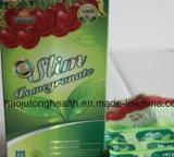 Ursprünglicher dünner Granatapfel-Gewicht-Verlust, der Diät-Pille abnimmt