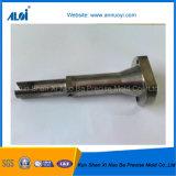 China-Hersteller-Zubehör-Präzision CNC-drehenteile und Welle