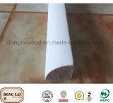 O OEM irradia o molde da madeira de pinho