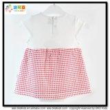 [0-نك] طفلة لباس [هيغقوليتي] طفلة ثوب