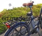 """26 """" E-Fahrrad/billig elektrisches Fahrrad-/Eco-Friendly-Stadt E-Fahrrad (SY-E2637)"""