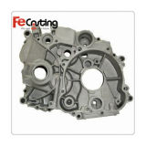 Kundenspezifisches maschinell bearbeitenrad CNC-Handrad mit Eisen