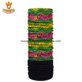 Bandana de múltiples funciones del paño grueso y suave polar al por mayor de la bufanda de la manera