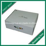 Коробка верхней складной одежды вытачки упаковывая (FP0200073)