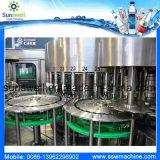 Bajo costo de la planta de agua mineral