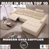 Bequeme Gewebe-Polsterung-modernes Bett K15
