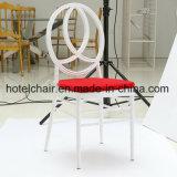 빨간 방석을%s 가진 철 Chiavari 최신 판매 의자
