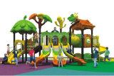 Neue Plastikkind-im Freienspielplatz für Fabrik-Verkauf mit Rabatt