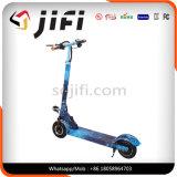 """8 """" motorino elettrico pieghevole dell'equilibrio di auto delle due rotelle con buon assorbimento di scossa"""