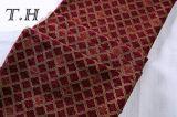 Tissu mourant de Chenille de tissu de capitonnage pour le sofa et les meubles