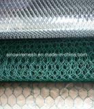 Шестиугольная сваренная ячеистая сеть с высоким качеством