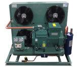 Unidad de condensación de la refrigeración da alta temperatura caliente de la exportación de China